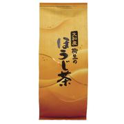 大和産 柳生のほうじ茶 200g